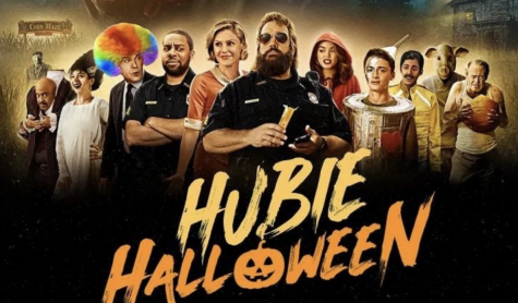 Netflix releases new movie Hubie Halloween with all your favorite actors
