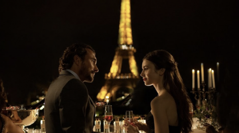 Emily In Paris, A Must-Watch
