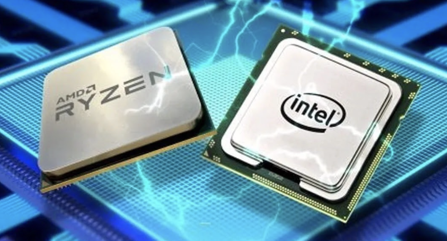 The Ongoing Battle of AMD vs. Intel