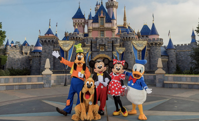 Disneyland reopening will not take place until summer of 2021