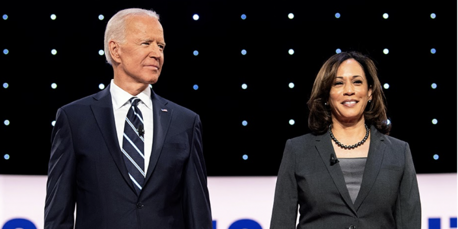 Biden Wins the 2020 Presidential Election