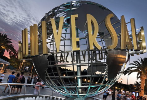 Guidelines for the reopening of Universal Studios