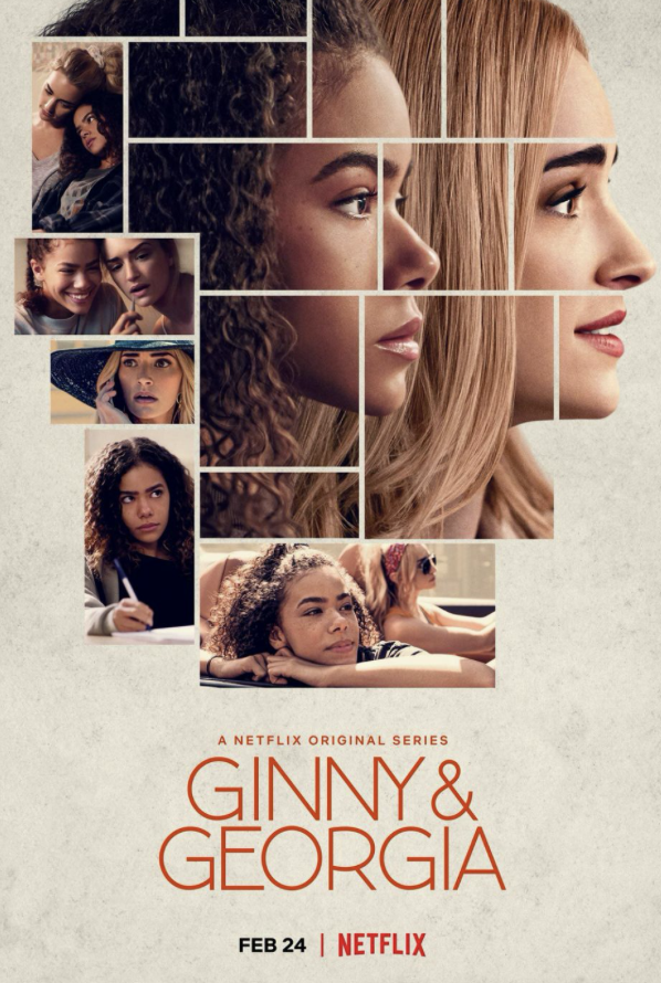 Review of Ginny and Georgia, a must watch on Netflix