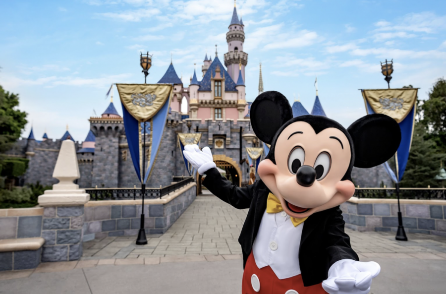 Disneyland announces reopening with limited capacity