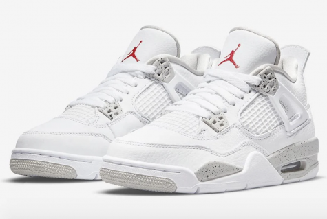 New Air Jordan 4's are too similar to the 2016 version White Cements