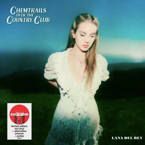 Chemtrails Over the Country Club: Lana Del Rey's Seventh Studio Album