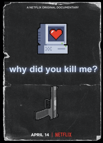 New Netflix true-crime documentary: Why did you kill me?