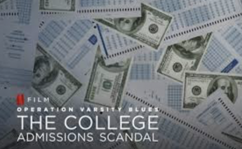 Netflix review on the college admissions scandal: Operation Varsity Blues: The College