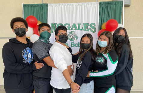 OP-ED: Nogales' First Virtual Fall Rally